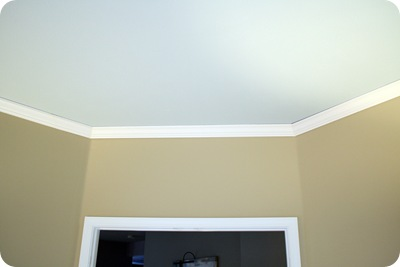 22 degree angle crown molding